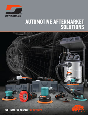 EUR19.01 Dynabrade Europe Auto Aftermarket Catalog