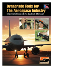 Dynabrade Aerospace Industry Literature D15.02