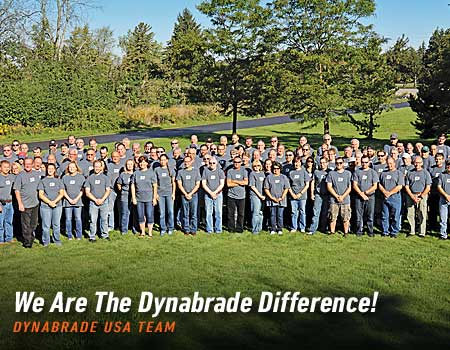 Dynabrade USA Employees